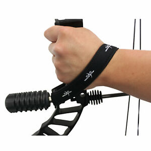 SAS Archery Premium Neoprene Bow Sling for Compound Bow