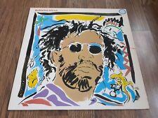 BURNING SPEAR - REGGAE GREATS LP 1985 ISLAND RECORDS EX+