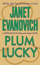 A Between the Numbers Novel: Plum Lucky 3 by Janet Evanovich (2009, Paperback)