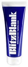 BLITZBLANK Enthaarungscreme Haarentfernung Intimrasur (100ml = 7,96€)
