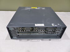 CISCO 7200 SERIES VXR ROUTER 47-5830-03 3* PA-MC-8TE1+ CISCO 8-PORTS