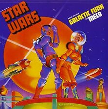 Meco - Star Wars And Other Galactic Funk [CD]