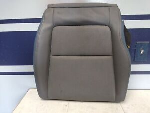 03-06 Honda Element Passenger Front Seat Bucket Cloth Cushion 2003-2006