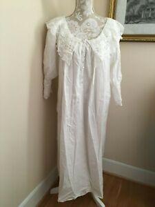 Ladies Civil War Night Gown - Chemise