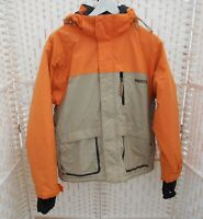Men's Size Small Billabong Padded Ski Snowboarding Jacket.