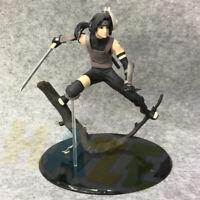 Anime NARUTO GEM Dark Uchiha Itachi Figurine Jouets Modèle Collection 20cm