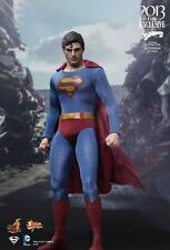 (U) 1/6 HOT TOYS MMS207 DC SUPERMAN III EVIL VER 2013 TOY EXCLUSIVE FIGURE