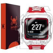 Skinomi Clear Full Body Protector Watch Skin Cover for Garmin Forerunner 920XT
