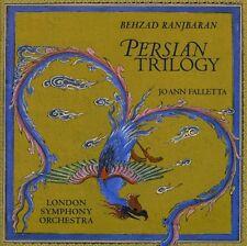 JoAnn Falletta - Persian Trilogy [New CD]