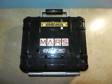 G.I. Joe The Rise of COBRA MARS Laptop Educational Learning Toy NEW w/out box