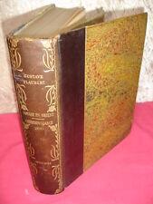 GUSTAVE FLAUBERT  VOYAGE EN ORIENT 1849-1851 / CORRESPONDANCE
