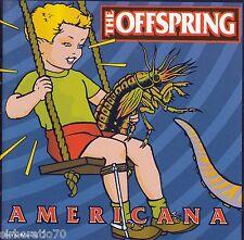 THE OFFSPRING Americana CD  1998