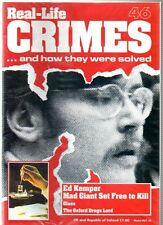 Real-Life Crimes Magazine - Part 46
