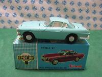Vintage -  VOLVO  P 1800       - 1/42   Tri-ang Spot-On  261