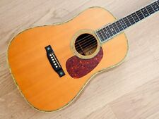 1992 Martin D-45S Deluxe 12 Fret Slope Shoulder Limited Edition D-45 Dreadnought
