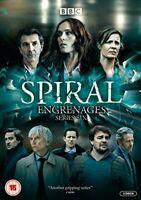 Spiral Series 6 [DVD] [2018] [DVD][Region 2]