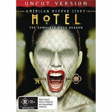 Horror Box Set Edition Region Code-4 AU, NZ, Latin America... DVDs