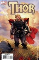 Thor #10 (2008) Marvel Comics