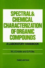 Spectral and Chemical Characterization of Organic Compounds: A Laboratory