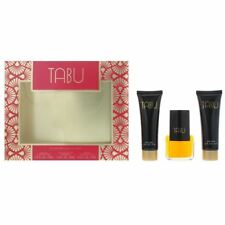 Dana Tabu Signature Collection Gift Set For Her - Eau de Cologne 35ml Spray NEW