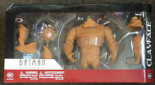 Batman The Animated Series Clayface Figure New