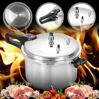 Pressure Cooker 3L 5L 7L for Induction Hob in Aluminium