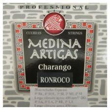 MEDINA ARTIGAS RONROCO STRINGS 1260 ARGENTINIAN DGBEB SPECIAL WOUND 400MM SCALE