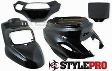 Accessoire De Déguisement Kit Déguisement en noir pour MBK Booster Yamaha