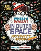 Martin Handford - Wheres Wally? In Outer Space
