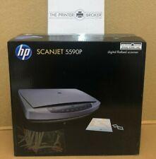 L1912A - HP Scanjet 5590P Digital Flatbed Scanner