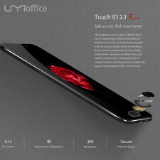 UMI Plus E Helio P20 MT6757 Front Touch ID Mobile Phone 6GB RAM 64GB 4000mAh