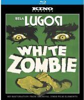 White Zombie [New Blu-ray] Rmst