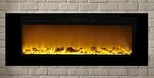 """60"""" Electric Fireplace Recessed Sideline60™ Touchstone  Local Pick Up PA"""