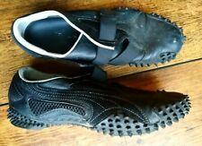 PUMA Mostro Black mesh trainers - Adult Size UK 7 / EU 40.5