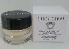 Bobbi Brown Vitamin Enriched Face Base BNIB 7ml Great For Travelling