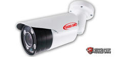 Rugged Cams Platinum-Sl4 Bullet Starlight Security Camera High Definition 4-in-1