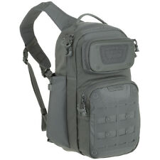 Maxpedition Gridflux Sling Unisexe Sac À dos - Grey une Taille One Size