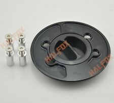 Keyless Fuel Gas Cap For BMW F650GS F800GS/R/S/ST S1000RR R1200R/S/GS K1600GT