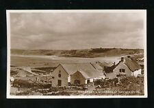 Cornwall SENNEN COVE Fishermen's Cottages c1940/60s? RP PPC