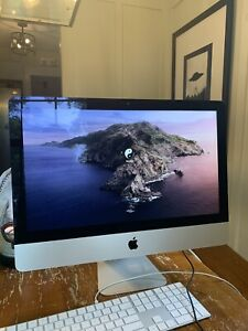 "Apple iMac A1418 21.5"" Late 2012 i5, 16GB RAM, 1TB HDD, Nvidia Graphics"