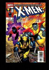 X-MEN LIBERATORS < > US MARVEL COMIC vol.1 # 4/'99
