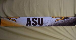 Unisex adidas NCAA ASU Arizona State Sun Devils Scarf New