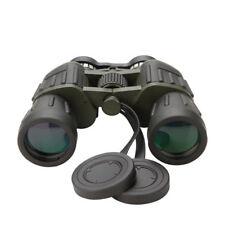 60x50 Military Army Zoom Powerful Binoculars Optics Hunting Camping Day/Night