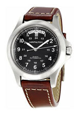 Hamilton Khaki King H64455533 Wristwatch
