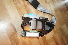 AUDI TT 2011 2.0 Front Right Passenger Seat Belt Part # 502IE2L1X9