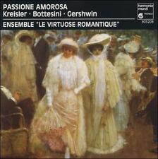 Passione Amorosa (CD, Harmonia Mundi (Distributor))