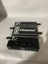 Carrera Go! Start Finish Power Terminal 1/43 Slot Car track