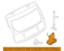 NISSAN OEM 14-16 Rogue Liftgate-Lock Actuator Motor 905024CL0A