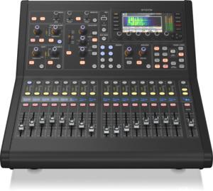 Midas M32R Live Digital mixer for Live & Studio 40 Input Chan midas m32rlive New