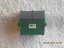 90-0169 Waste Management Refuse Bin NEW IN BOX
